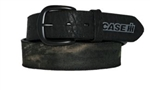 Kid's Black/MossyOak Camo Belt w/Case IH Logo