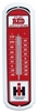 If it Ain't Red IH Metal Thermometer, 27-Inch