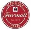 Farmall Genuine Parts Tin Sign
