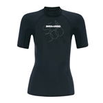Ladies' Sea-Doo Short Sleeve Rashguard