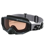 Ski-Doo New OEM Scott Charcoal Grey XP-X Goggles