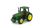 1/64th John Dere Tractor With Cab And MFD