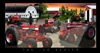 `The 56 Series` IH Tractors Illuminated Picture