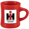 International Harvester Red Coffee Mug