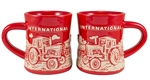 INT'L 1066 RELIEF DINNER MUG