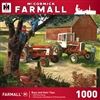 Boys and Their Toys Farmall Puzzle