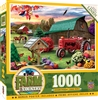Farm Country - Harvest Ranch 1000 Piece Puzzle