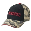 Case IH Two Tone Washed Camo Cap