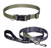 Can Am Dog Leash and Collar (large dogs)
