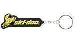 SkiDoo PVC Key Chain