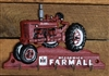 FARMALL KEY RACK