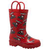 Case IH Children's Big Red Rubber Boots