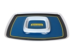 New Holland Chip and Dip Tray