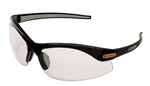 New Holland Clear Lens, Top Frame Safety Glasses