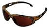 New Holland Copper Lens, Camo Frame Sunglasses