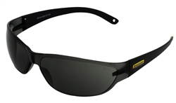 New Holland Smoke Lens, Frameless Sunglasses