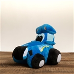 New Holland Nate The T8 Plush Tractor Pillow Pet