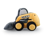 Case CE Skid Steer Plush Toy