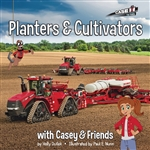 Planters & Cultivators with Casey & Friends Book