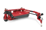 1/64 Case IH DC102 Rotary Disc Mower Conditioner