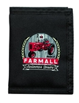 Farmall B Collector Series Wallet - Black