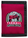Farmall B Collector Series Wallet - Red
