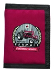 Farmall 1206 Collector Series Wallet - Red