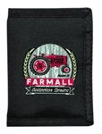 Farmall M Collector Series Wallet - Black