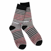 Case IH Jacquard Woven Socks- Single Pack