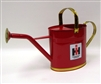 IH 1.6 Gallon Red Watering Can