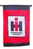 International Harvester 2-sided Banner, 22291