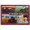 CASE IH KIDS' TRACTOR PUZZLE
