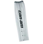 can-am Mud Pants - Clear