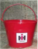 "IH 6"" Mini Metal Bucket"