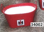 16oz IH Citronella Candle in Oblong Tin