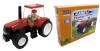 Case-IH Magnum 190 Tractor with Farmer Building Block Set