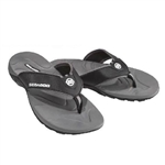 SEA-DOO Sandals - Black