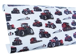 Case IH Wrapping Paper