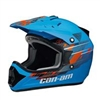 can-am X1 Zone Helmet - Blue