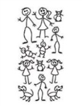 Farm Family Decal