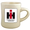 International Harvester White Coffee Mug