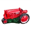 Farmall IH McCormick Resin Tractor Bank