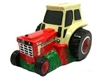 Case IH Tractor Piggy Bank