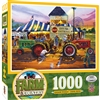Farm Country - For Top Honors 1000 Piece Puzzle