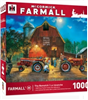 Farmall The Rematch 1000 Piece Jigsaw Puzzle