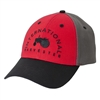 IH Tri-Color Twill Tractor Cap