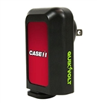 Case IH WP-210 2 in 1 Car/Wall Charger Combo