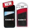 Case IH Leather Credit Card Keeper