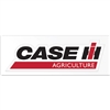 Repositionable Graphics Kit - 9 Case IH logos