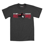 Case If It Ain't Red - Men's T-Shirt